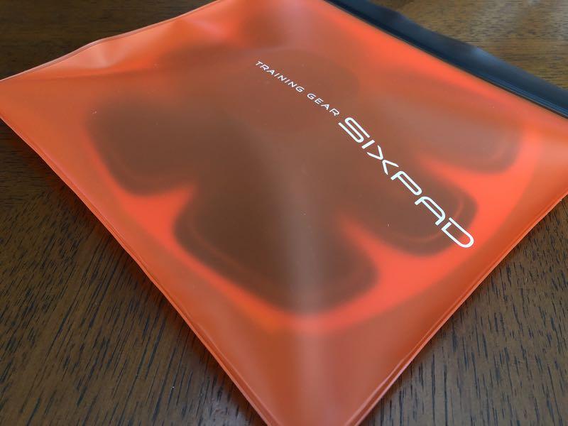 SIXPAD シックスパッド AbsFit2 購入