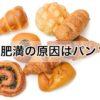 肥満の原因は小麦だって?パン好きには辛いダイエットの道【間違いだらけのダイエットコラム】Vol.15