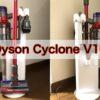 ダイソンV10フラフィを購入!ダイソンのコードレス掃除機はどうなの?