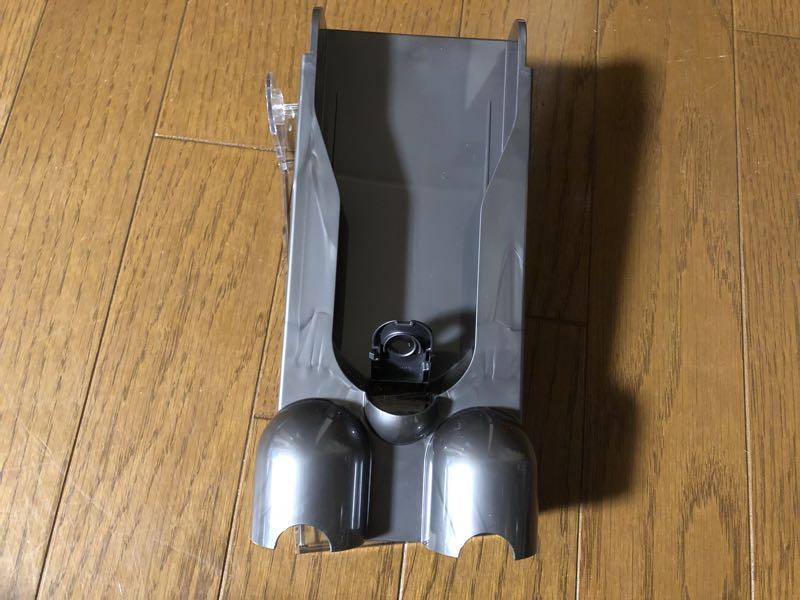 ダイソンV10フラフィ コードレス掃除機 レビュー 壁掛けドック
