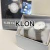 プレゼント用のペアウォッチならユニークなデザインのおしゃれな【KLON(クローン)】がおすすめ