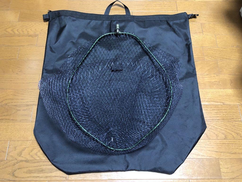 バッカニア Javelin ランディングフレームバッグ